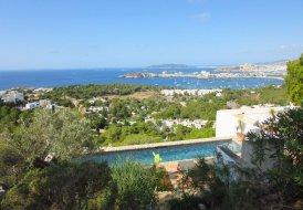 Villa in Can Pep Simó, Ibiza