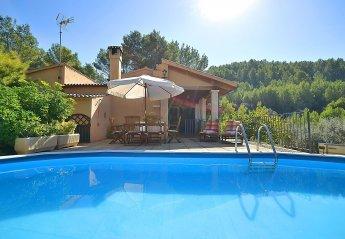 3 bedroom Villa for rent in Selva