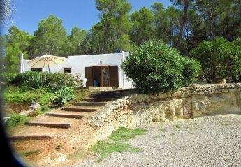 1 bedroom Bungalow for rent in Santa Eulalia del Rio