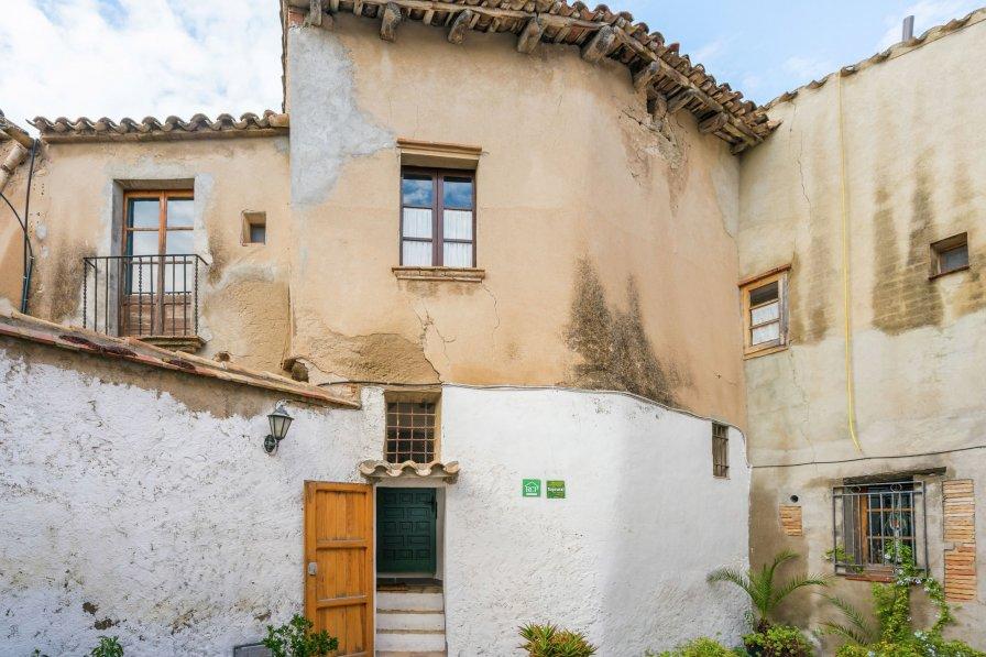 Cottage in Spain, Pacs del Penedès