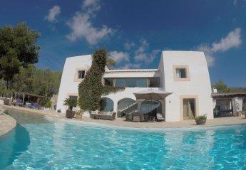 3 bedroom Villa for rent in Santa Eulalia del Rio