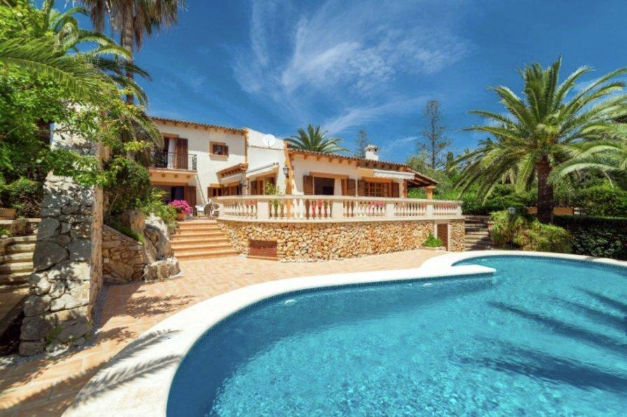 Villa in Spain, Port Nou, Port Verd i Port Vell