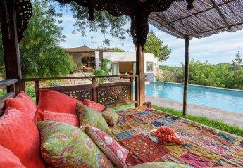 4 bedroom House for rent in Santa Eulalia del Rio