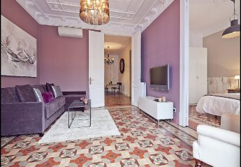 3 bedroom Villa for rent in Eixample