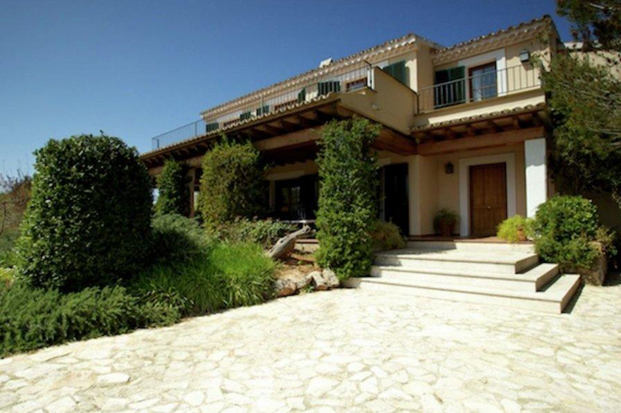 Villa in Spain, Santa María del Camí