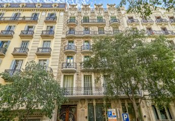 4 bedroom Villa for rent in Eixample