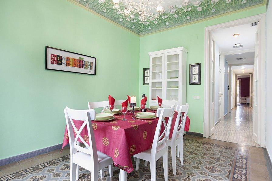 Apartment in Spain, L'Antiga Esquerra De L'Eixample