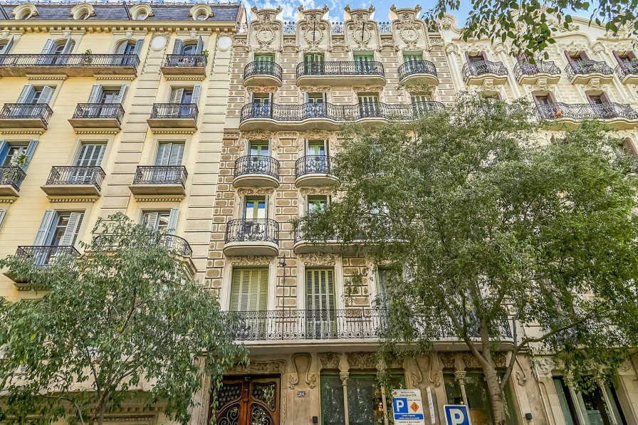 Apartment in Spain, L'Antiga Esquerra De L'Eixample