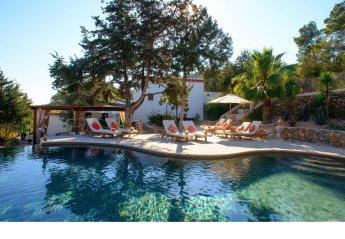 7 bedroom House for rent in Santa Eulalia del Rio
