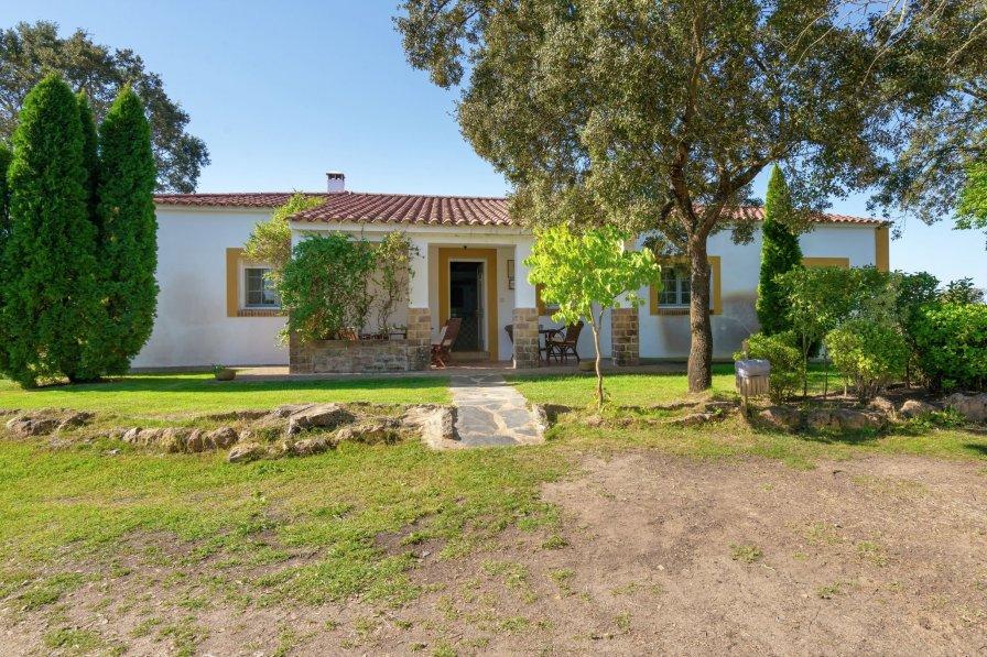 Villa in Spain, Herrera de Alcántara