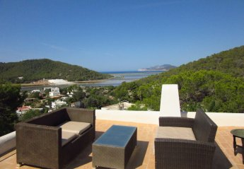 4 bedroom House for rent in Sant Josep de sa Talaia