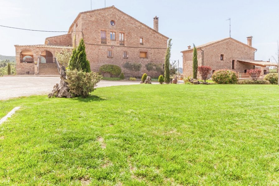 Apartment in Spain, Balsareny