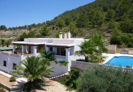 Villa in Sant Josep de sa Talaia, Ibiza