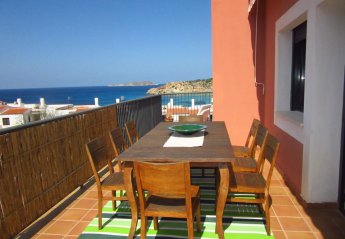 3 bedroom House for rent in Cala Tarida