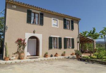 4 bedroom House for rent in Selva