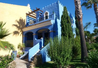 4 bedroom Villa for rent in Zahara de los Atunes