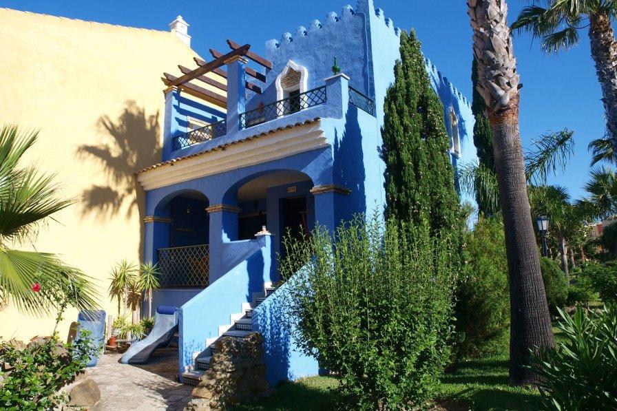 Villa in Spain, Atlanterra