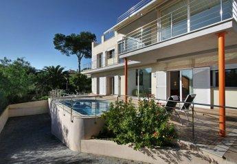 4 bedroom Villa for rent in Alcanada