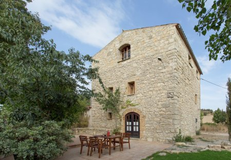 Villa in Calonge de Segarra, Spain