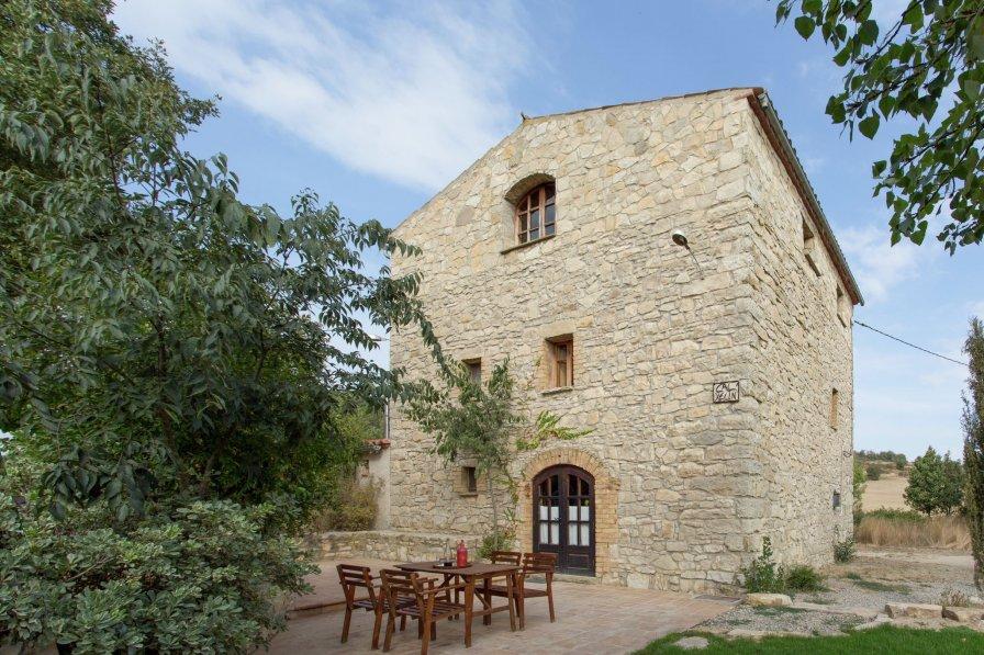 Villa in Spain, Calonge de Segarra