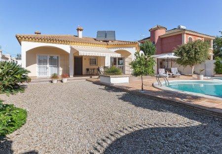 Villa in Sanlúcar de Barrameda, Spain