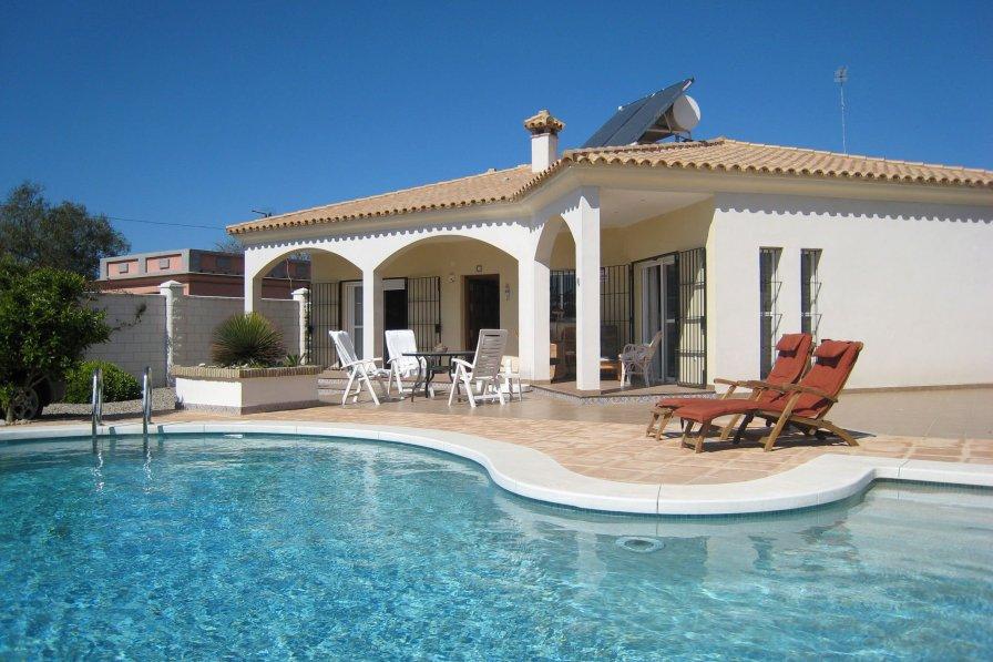 Villa in Spain, Sanlúcar de Barrameda
