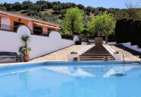 Villa in Priego de Córdoba, Spain