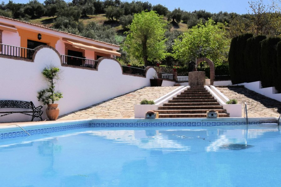 Villa in Spain, Priego de Córdoba