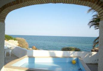 4 bedroom Villa for rent in Vinaros