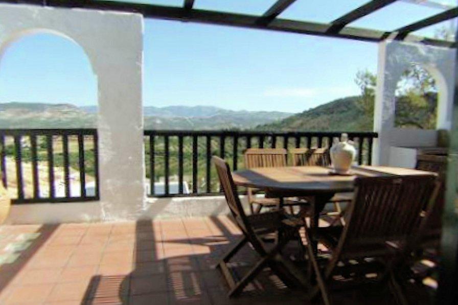Villa in Spain, Zagrilla Alta