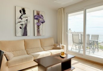 2 bedroom Apartment for rent in Vinaros