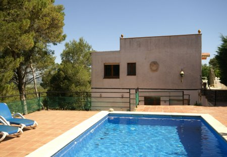 Apartment in Pineda Pals, Spain