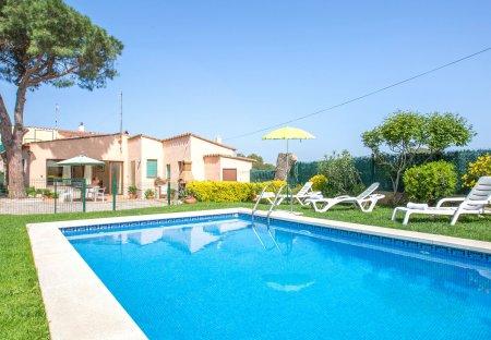 Villa in Els Blanquers, Spain