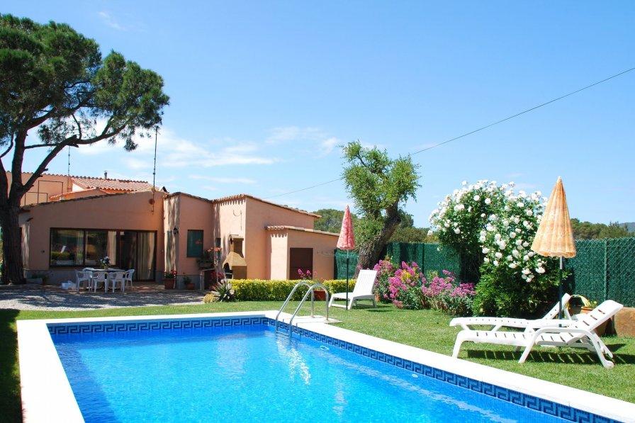 Villa in Spain, Els Blanquers