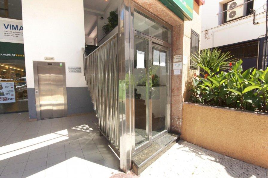 Apartment in Spain, Palamós