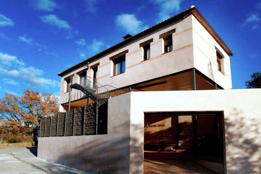 Cottage in Spain, Navas de Estena
