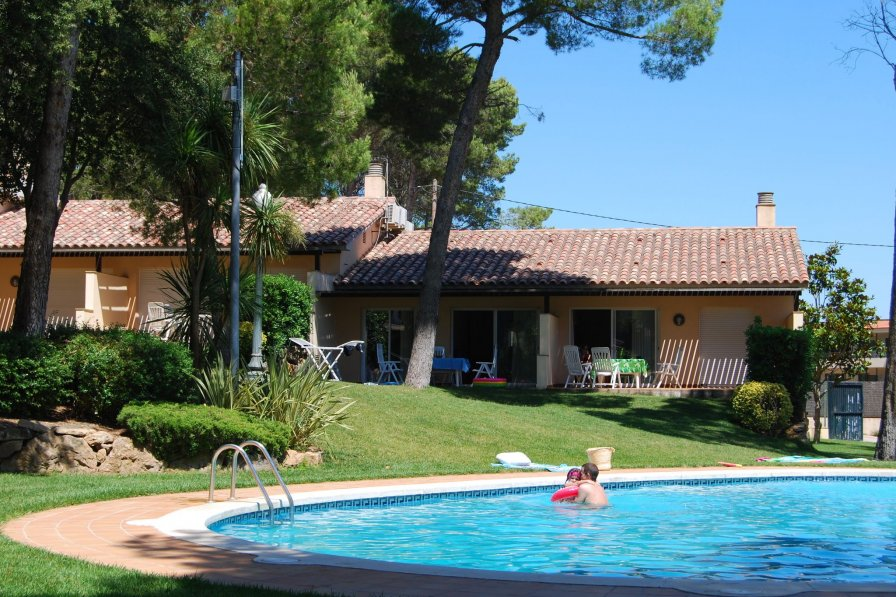 Bungalow in Spain, Pineda Pals
