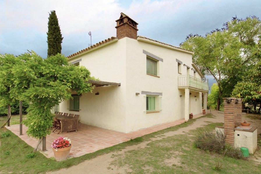 Villa in Spain, Riudarenes