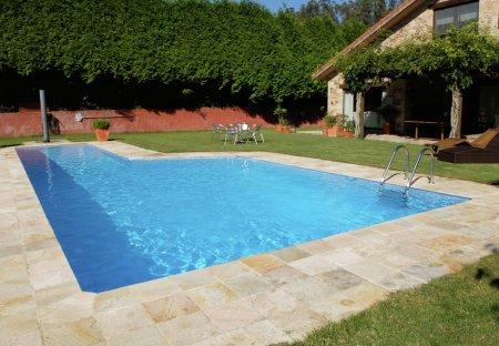 Villa in Ames, Spain