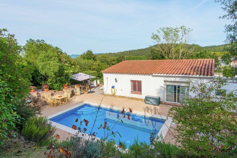 Villa in Spain, Selva Brava