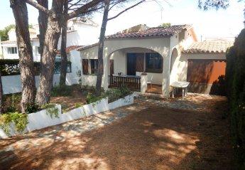 2 bedroom Villa for rent in L'Escala