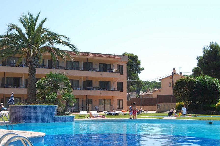 Apartment in Spain, Pineda Pals