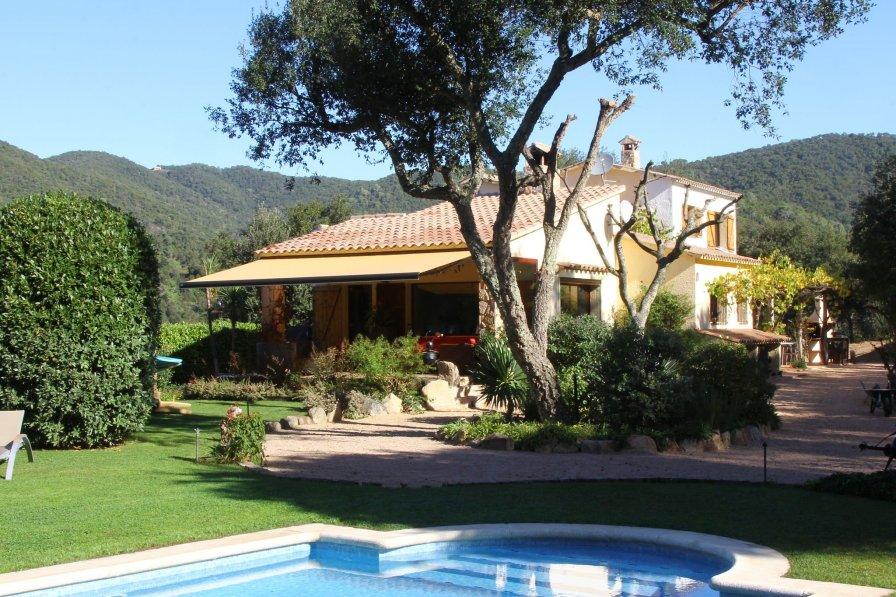 Villa in Spain, Urbanització Vall Repòs