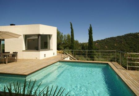 Villa in Urbanització Golf Costa Brava, Spain