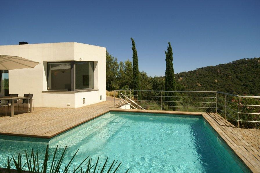 Villa in Spain, Urbanització Golf Costa Brava