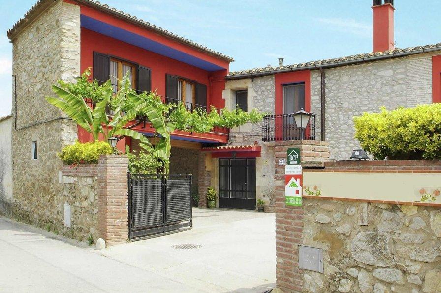 Villa in Spain, Bordils