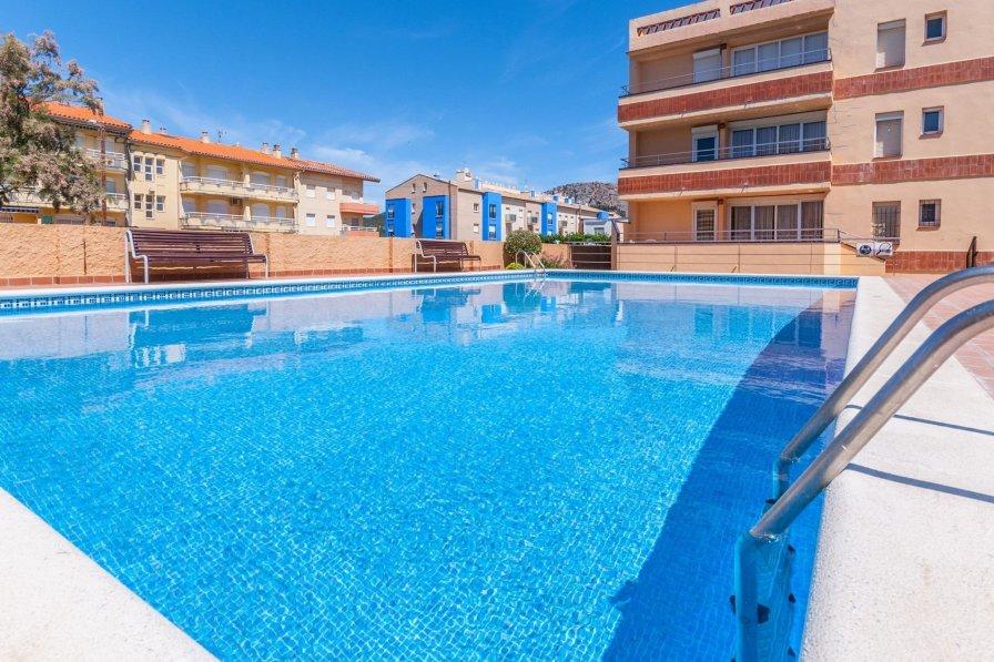 Apartment in Spain, Els Griells