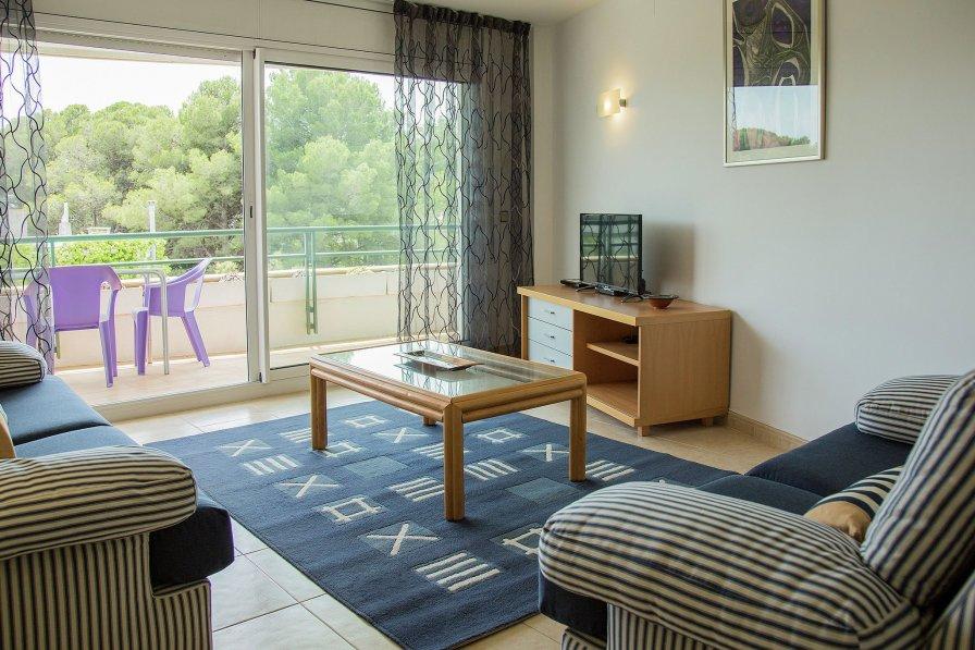 Apartment in Spain, L'Estartit