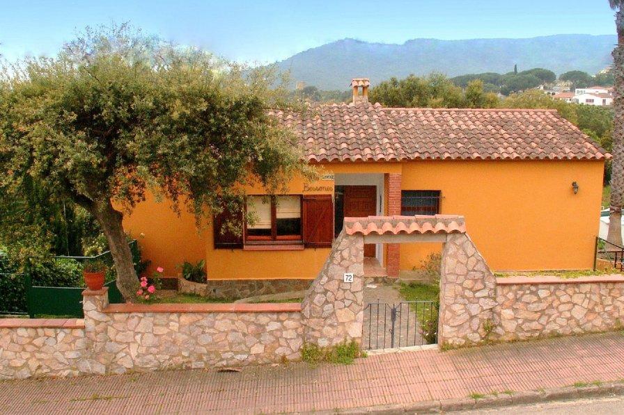 Apartment in Spain, Urbanització Mas Pere