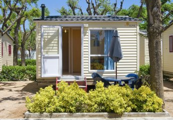 1 bedroom Chalet for rent in Blanes
